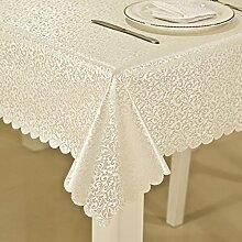 Europäische Tischdecke Rectangle Tischdecke