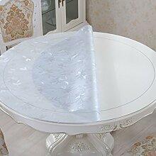 Europäische Tischdecke Tischdecke, wasserdichte