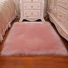 Europäischen Plüsch Teppich Wohnzimmer Sofa