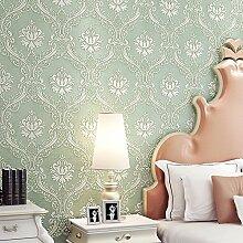 Europäischen Tapeten, Vlies Stoffe, Tapeten, Schlafzimmer, Wohnzimmer, Hintergrund, Wand, Tapete