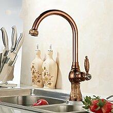 Europäischen wasserhahn Küchenarmatur