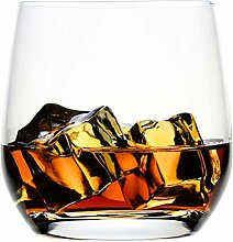Europäischer Kristallwhisky Altmodisches
