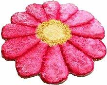 Europäischer Teppich In Die Garderobe Türmatten 35 43 * 35 43 In,Pink