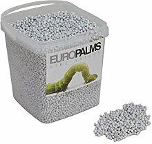 Europalms Blähton-Kugeln, Perle, 5,5l Eimer