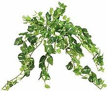 Europalms Kunstpflanze Efeu Kletterpflanze Pothos