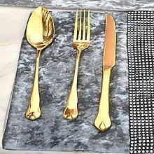 European American Model Room Dining Tableware