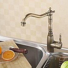 European Antique Wasserhahn Küchenarmatur