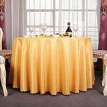 European style Luxury printing Tablecloth