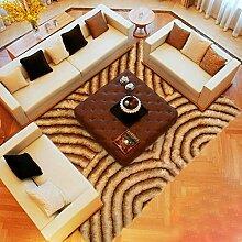 European-Style Schlafzimmer Teppich/ Haushalt Tür Decke-A 160x230cm(63x91inch)