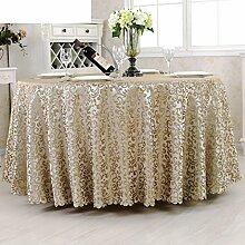 European-Style Tischdecken/Garten-Tischdecke/Tischdecke decke/ decken Handtücher/Tischdecken/Tischdecke decke/Hotel Dining Table Cloth-A 150x210cm(59x83inch)