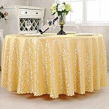 European-Style Tischdecken/Garten-Tischdecke/Tischdecke decke/ decken Handtücher/Tischdecken/Tischdecke decke/Hotel Dining Table Cloth-C 120x160cm(47x63inch)