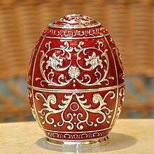 European-Style Zahnstocher/Hand-Top-automatische Zahnstocher-Box/Mode kreativ Zahnstocher/Home Hotel Dekoration-S