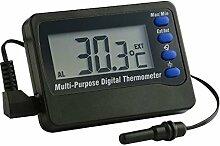 Europet Bernina 227-103883 Digital-Thermometer mit