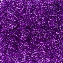 Eurosand Abnehmbare Draht Bre 50mm violett E.8