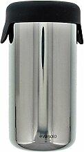 EVA SOLO Cocktail- und Dressing-Shaker mit Deckel,