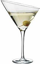 Eva Solo Martini-Glas mit abgewinkeltem Rand