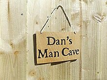 Evan332Eddie Personalisiertes Schild aus