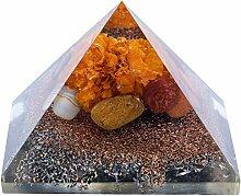 Eveline Graf Blumen-Pyramide