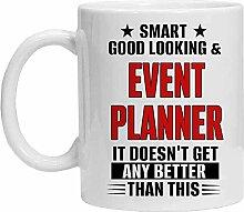 Eventplaner – Smart, Good Looking & Eventplaner