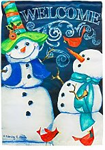 Evergreen Enterprises 14s3556 Schneemann