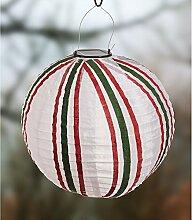 Evergreen Garten Quirky Weihnachten Polka Dot &