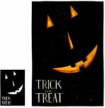 Evergreen Jack Trick or Treat Halloween Garten