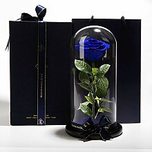 EVERY LOVE Beauty and The Beast Rose Geschenk-Box