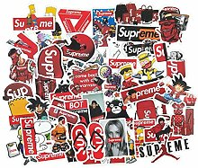 Everything can be Supreme Tide Brand Joint