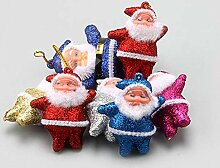 Evwing Weihnachtsschmuck Weihnachtsschmuck,