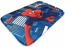 ex family Teppich Spider Man Spiderman Mehrzweck