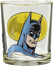 Excelsa 61552 - Batman Glasset, 2 Stück