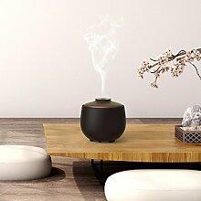 Excelvan 240ml Keramik Aroma Diffuser
