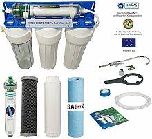 Excito B Pro Perfect Water No1 High-Tech Wasserfilter für bestes Trinkwasser alternativ Osmoseanlage