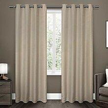 Exclusive Home Melrose-Verdunklungsvorhang, mit