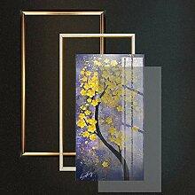 Exklusiva Moderner minimalistischer Stil,