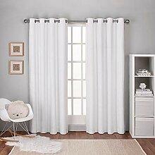 Exklusive Home Fenster-Vorhang Kids Strukturiertes
