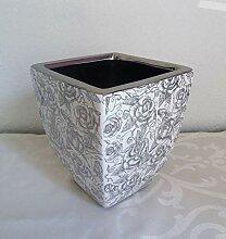 Exner Vase Blumenvase Topf Blumentopf Tischvase