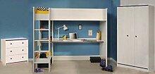 expendio Kinderzimmer Snoopy 28a Kiefer-Weiss