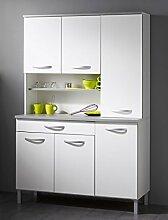 expendio Küchenschrank Seamus 22 120x181x44 cm