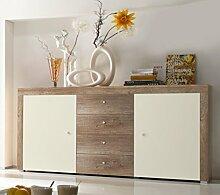expendio Sideboard Lamount 174x90x40cm Eiche