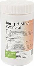 Expobörse Best pH Minus Granulat, 1,5 kg,