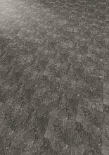 expona domestic Stone Silver Slate - Klebe Vinylboden