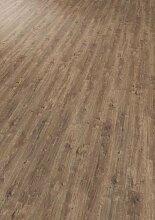 expona domestic Wood Dark Classic Oak - Klebe Vinylboden