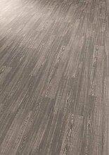 expona domestic Wood Grey Saw Cut Ash - Klebe Vinylboden