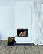 expona domestic Wood Natural Oak Grey - Klebe Vinylboden