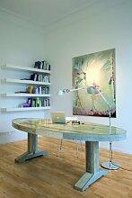 expona domestic Wood Scandinavian Country Plank - Klebe Vinylboden