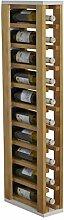 Expovinalia Weinregal für 10 Flaschen,