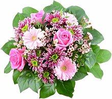 Express! Blumenversand - Blumenstrauß zum