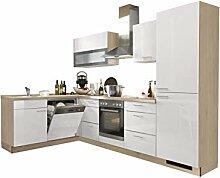 Express Küchen Küchenblock Star 185 x 285 cm in