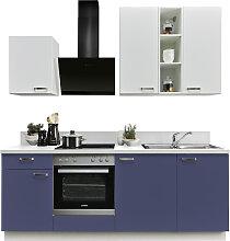 Express Küchen Küchenzeile Bari, mit E-Geräten,